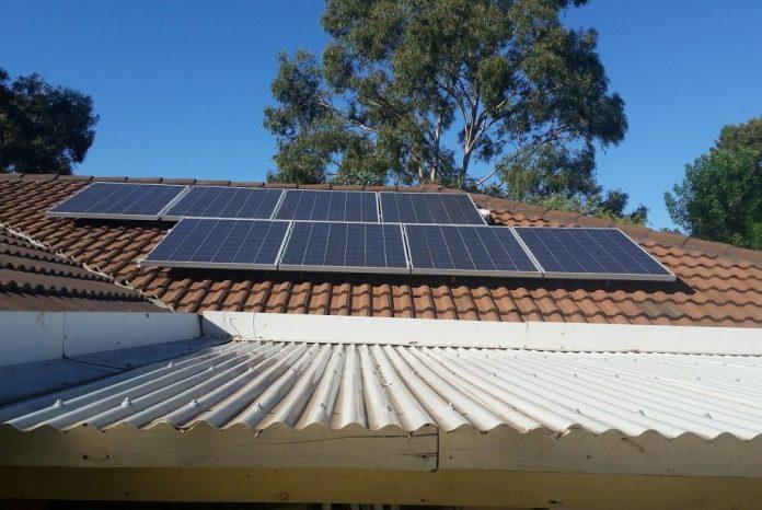 come installare i pannelli fotovoltaici